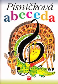 Písničková abeceda + CD