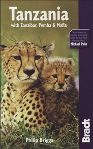 Tanzania - Bradt Travel Guide - 6th ed.