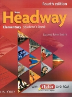 New Headway Elementary 4th Edition Students Book /mezinárodní verze/