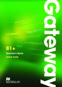 Gateway B1+  Teachers Books