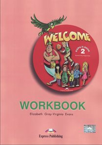 Welcome 2 - Workbook