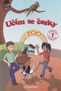 Učím se česky 1 - pracovní učebnice