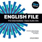 English File Pre-intermediate third edition Class AUDIO CDs /4/