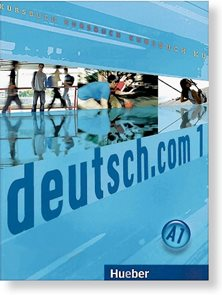 Deutsch.com 1 - učebnice