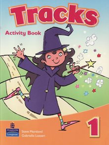 Tracks 1 - Activity Book