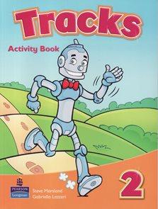 Tracks 2 - Activity Book