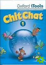 Chit Chat 1 iTools DVD - ROM