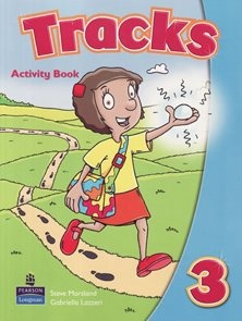 Tracks 3 - Activity Book