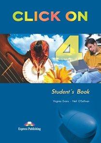 Click on 4 Intermediate B2 - Student´s Book