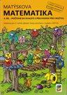 Matýskova matematika pro 2. ročník 4. díl - Počítání do dvaceti s přechodem přes desítku