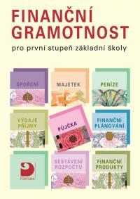 Finanční gramotnost - učebnice pro 1. stupeň ZŠ