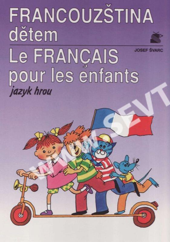 Gary z francouzštiny