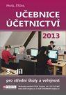 Učebnice účetnictví 2015 pro SŠ - 3. díl