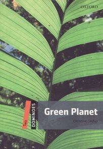 Green Planet Level 2 - Dominoes četba
