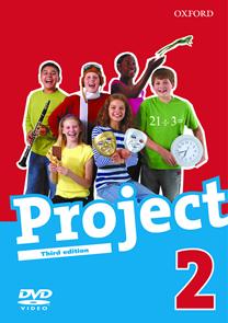 Project 2 - Třetí vydání CULTURE DVD