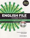English File Intermediate  3.v. Students Book + iTUTUR DVD ROM (CZ)