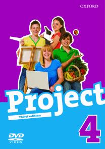 Project 4 - Třetí vydání - CULTURE DVD