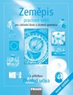 Zeměpis 8.r. ZŠ a víceletá gymnázia - pracovní sešit / nové vydání/