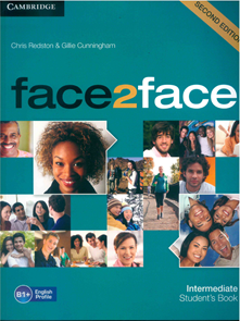 Face2Face Intermediate Second Edition Student´s Book