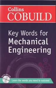 Key Words for Mechanical Engineering with MP3 CD