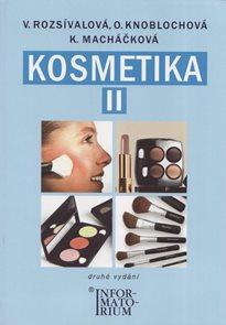 Kosmetika II, druhé aktualizované vydání