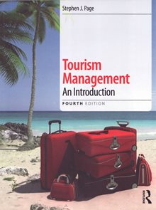 Tourism Management An Introduction fourth Edition