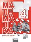 Matematika se Čtyřlístkem 4 - pracovní sešit 2