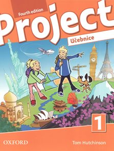 Project 1 - Fourth Edition učebnice (CZ)