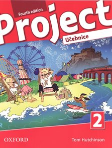 Project 2 - Fourth Edition učebnice (CZ)
