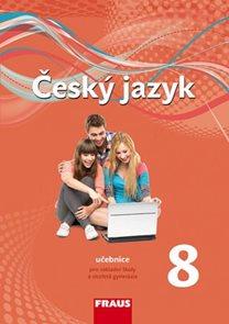 Český jazyk 8. ročník - učebnice - nová generace