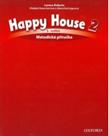 Happy House 2 - třetí vydání - metodická příručka