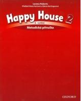 Happy House 2 - třetí vydání - metodická příručka - Maidment S., Roberts L.
