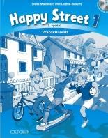 Happy Street 1 - třetí vydání - pracovní sešit (CZ) - Maidment S., Roberts L.