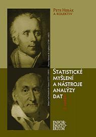 Statistické myšlení a nástroje analýzy dat