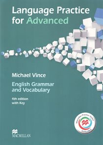 Advanced Language Practice with key + MPO Pack, 4. vydání