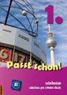 Passt schon ! 1 učebnice a pracovní sešit