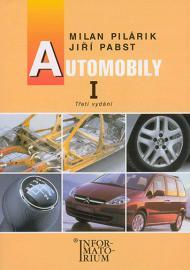 Automobily I / 3. vydání/
