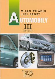 Automobily III / 3. vydání/