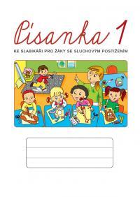 Písanky ke Slabikáři pro žáky se sluchovým postižením