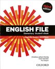 English File Third Edition Elementary SB with iTutor DVD - ROM /CZ/