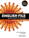 English File Upper Intermediate Third Ed. Student´s Book with iTutor DVD-ROM (CZ)