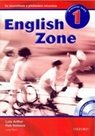 English Zone 1 - pracovní sešit