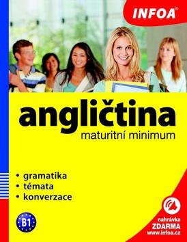 Angličtina Maturitní minimum - 19x25