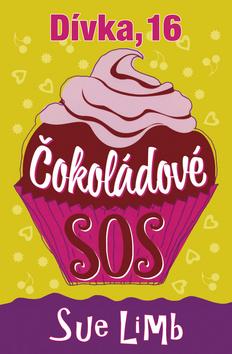 Dívka, 16 Čokoládové SOS - Limb Sue - 14x21