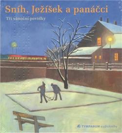 CD Sníh, Ježíšek a panáčci