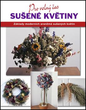 Sušené květiny - Berryová Leigh Ann