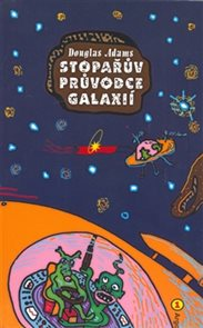 Stopařův průvodce Galaxií 1.