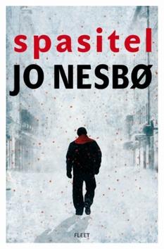 Spasitel - Nesbo Jo - 14x21