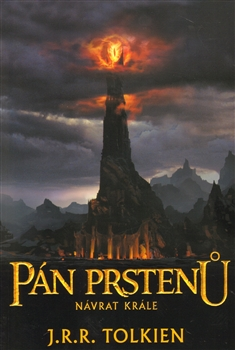 Pán prstenů III Návrat krále (brož.) - Tolkien J. R. R. - 14x21