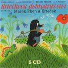 CD Krtečkova dobrodružství